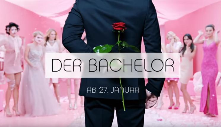 """Erste Entscheidung bei """"Der Bachelor"""": Eine weiße, 16 rote Rosen"""