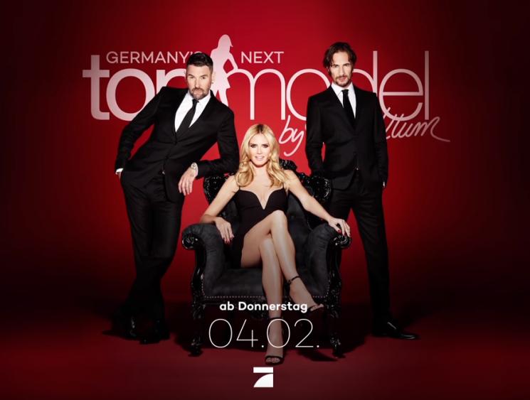 "TV-Rückblick: Staffelauftakt ""Germany's Next Topmodel"""