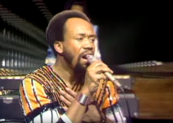 Mit Earth, Wind and Fire schrieb er Musikgeschichte – Good Bye Maurice White