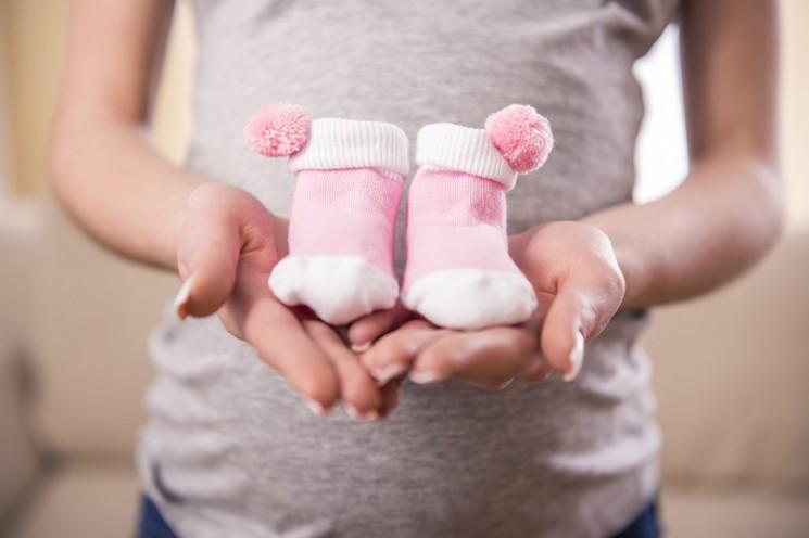 Nachwuchs im Anmarsch: Diese Promis werden 2016 Eltern