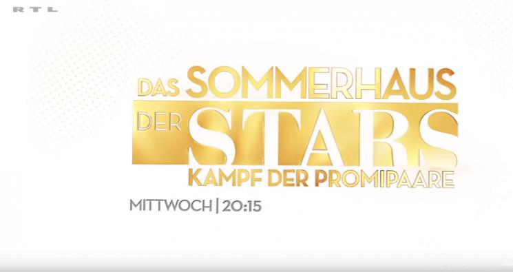 """""""Das Sommerhaus der Stars"""" bei RTL:  Streit und Spiele"""