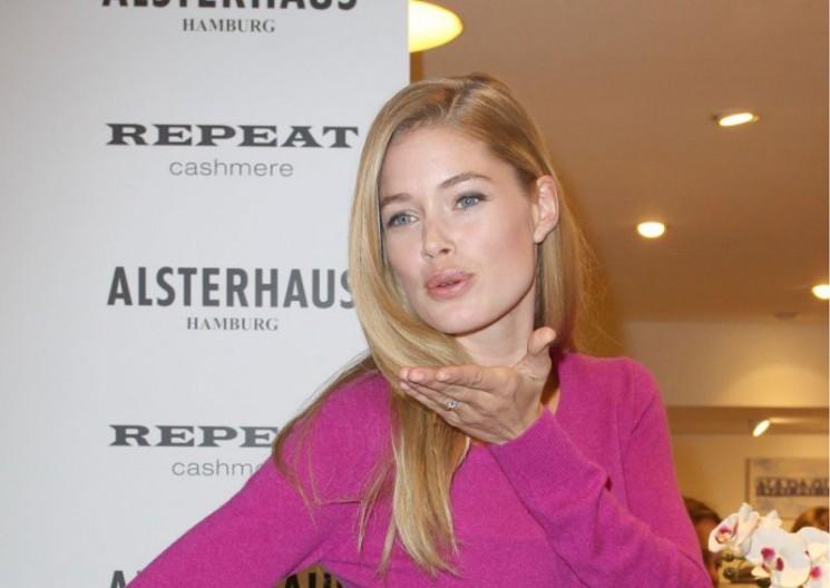 Sylvies Nachfolgerin: Das ist das neue Gesicht von Hunkemöller