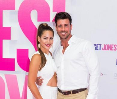 Angelina Heger und Leonard Freier: PR-Gag oder Liebe?
