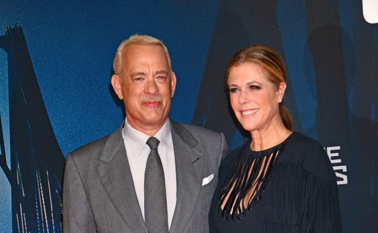 Tom Hanks zeigt: Hollywood macht nicht jede Ehe kaputt