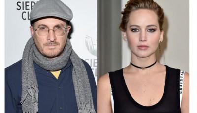 Ist das der Neue von Jennifer Lawrence?