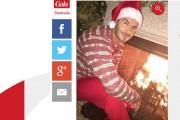 Promi-Weihnachten: So normal feiern die Stars und Sternchen