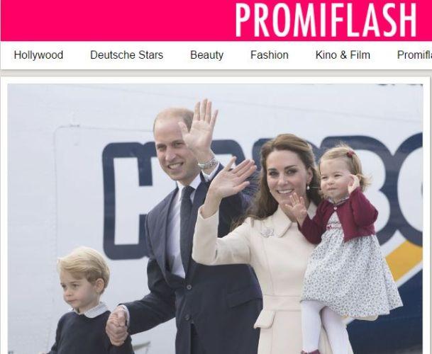 So offen spricht Prinz William über seine Vaterrolle