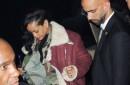 Liebescomeback bei Rihanna und Chris Brown?