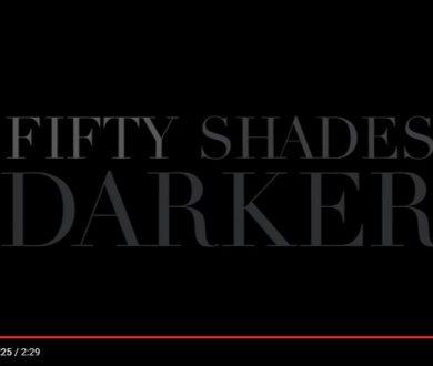 """Diese Woche im Kino: """"Fifty Shades Darker"""""""