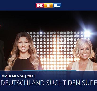 DSDS 2017: So will RTL dem Quotentief entkommen