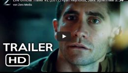 "Star in outer Space: ""Life"" mit Jake Gyllenhaal"