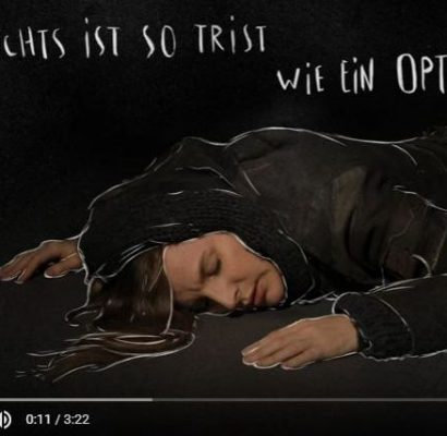 Judith Holofernes: Neues Solo-Album!