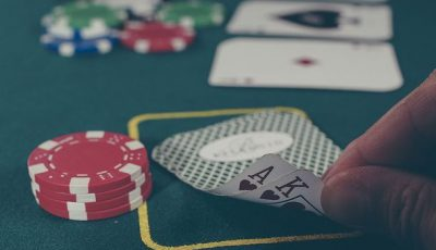 Poker-Promis: Stars, die gern mit Karten zocken