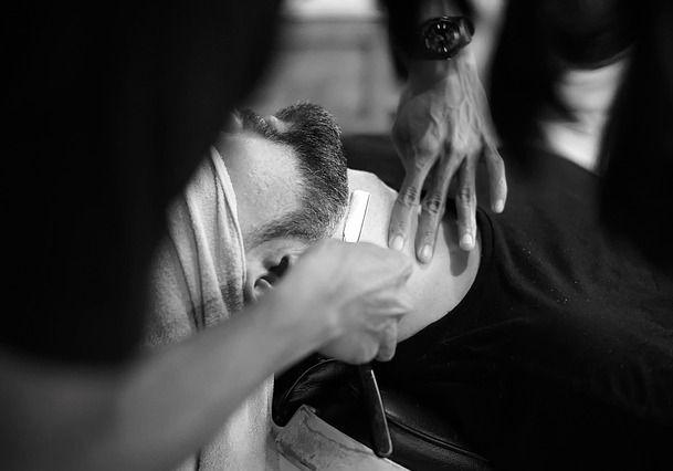 Prominente Bartträger machen's vor: So gelingt die Pflege