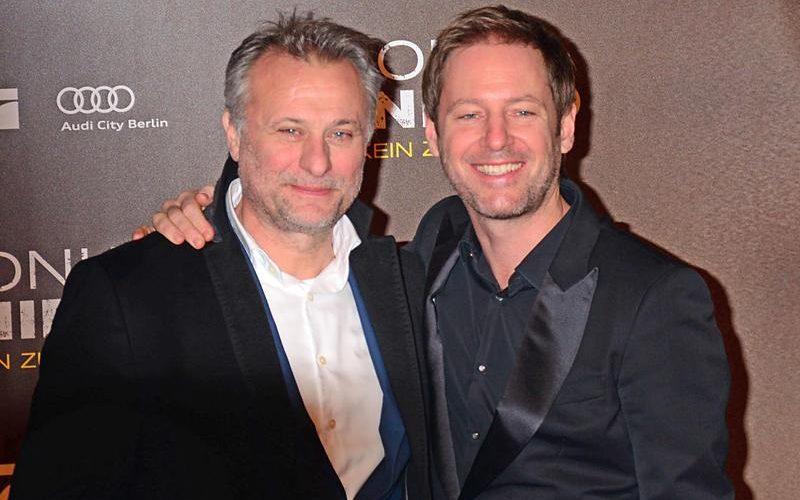 """""""Millennium""""-Trilogie-Schauspieler Mikael Nyqvist (56) ist tot!"""