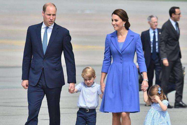 Hurra! Herzogin Kate erwartet ihr drittes Kind