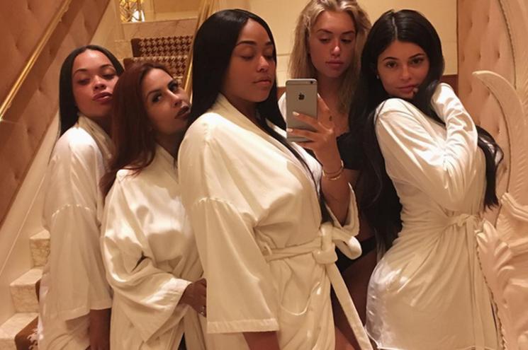 Schock für die Fans: Ist Kylie Jenner schwanger?