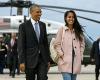 Wird Malia Obama im Weinstein Fall aussagen?