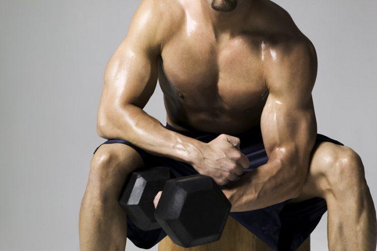Muskelwachstum wie Hollywoodstars (Teil 2): Ist das gesund?