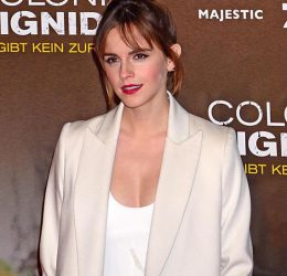 Emma Watson wieder Single!
