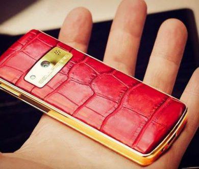 Premium-Preise: Handys, die nur Promis bezahlen können