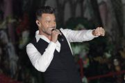 Ricky Martin hat geheiratet