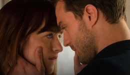 Fifty Shades Of Grey, Teil 3: Kinostart im Februar