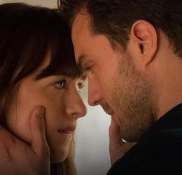 Fifty Shades Of Grey, Teil 3: Kinostart im Februar