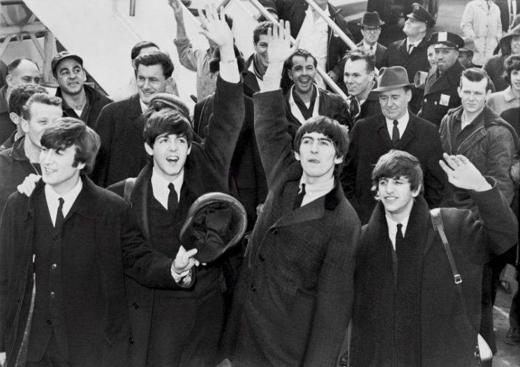 Sir Ringo: Beatles-Drummer wird zum Ritter geschlagen