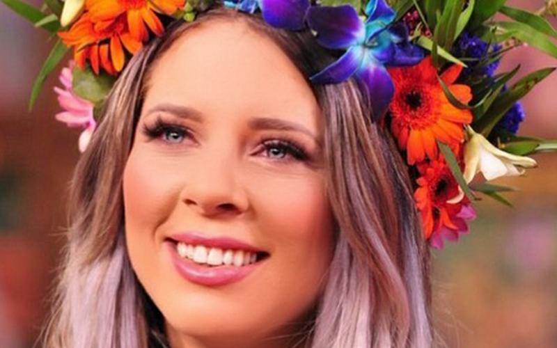 So schnell ist der Spuk wieder vorbei: Jenny Frankhauser ist Dschungelkönigin