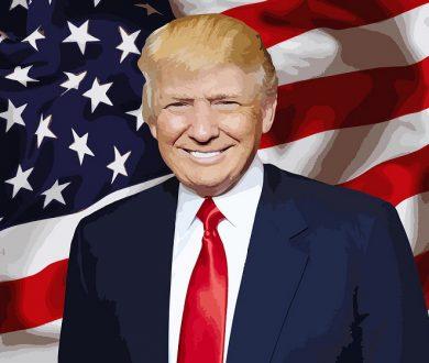 Vorwurf sexueller Übergriff: Neuer Ärger für US-Präsident Trump