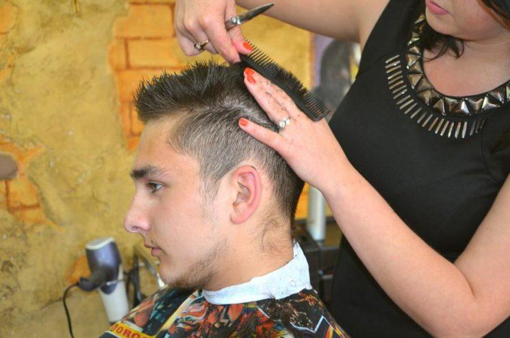Stars und Frisuren – welchen Haarschnitt bevorzugen berühmte Männer?
