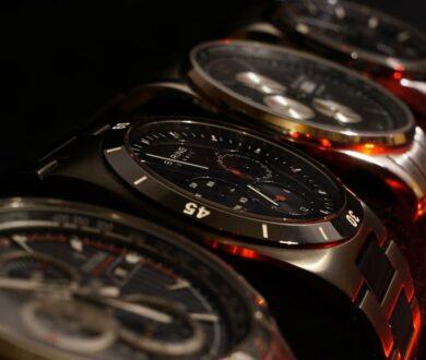 In der Hauptrolle: der Chronograf! Uhren in der Filmgeschichte